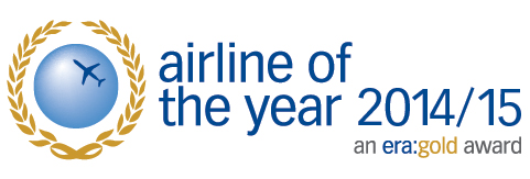 Airline of the year 2014/2015